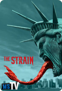 The Strain T3 [480p WEB-DL | WEB-DL] Subtitulada