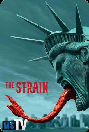 The Strain T3 [480p WEB-DL | WEB-DL] Subtitulada