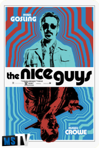 The Nice Guys (2016) [m720p | m1080p BluRay] Ing + SubEsp