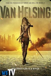 Van Helsing T1 [HDTV | 720p] Inglés Sub.