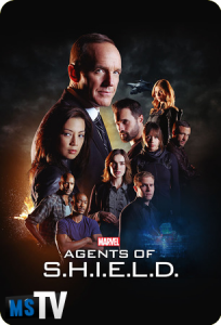 Marvels Agents of SHIELD T4 [HDTV | 720p] Inglés Sub.
