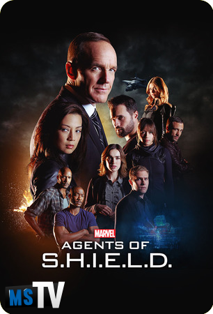 Marvels Agents of SHIELD T4 [WEB-DL | m720p] Castellano