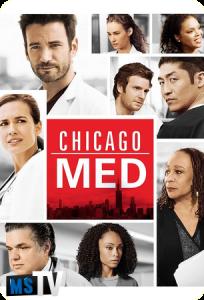 Chicago Med T2 [HDTV | 720p] Inglés Sub.