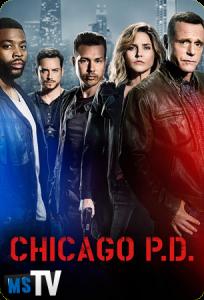 Chicago P.D. T4 [HDTV | 720p] Inglés Sub.