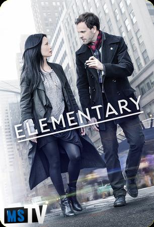 Elementary T5 [HDTV | 720p] Inglés Sub.
