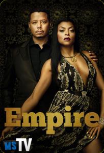 Empire (2015) T3 [HDTV | 720p] Inglés Sub.