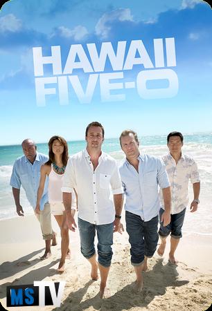 Hawaii 5-0 T7 [HDTV | 720p] Inglés Sub.