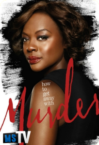 How To Get Away With Murder T3 [HDTV | 720p] Inglés Sub.