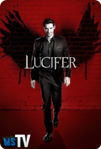 Lucifer T2 [WEB-DL | m720p] Castellano