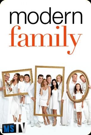 Modern Family T8 [HDTV | 720p] Inglés Sub.