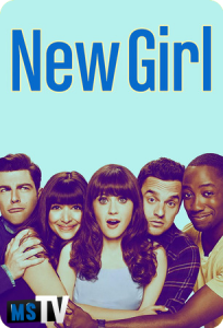 New Girl T6 [HDTV | 720p] Inglés Sub.