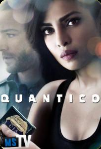 Quantico T2 [WEB-DL | m720p] Castellano
