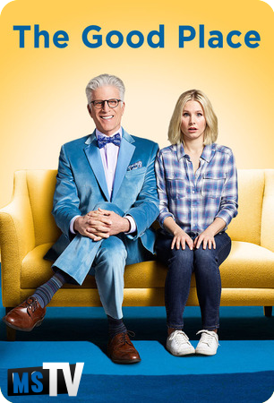 The Good Place T1 [HDTV | 720p] Inglés Sub.