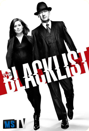 The Blacklist T4 [480p HD] Subtitulada