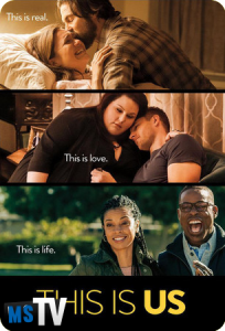 This is Us T1 [HDTV | 720p] Inglés Sub.