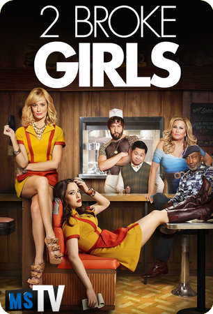 2 Broke Girls T6 [HDTV | 720p] Inglés Sub.