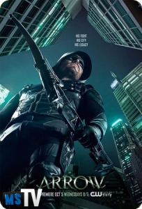 Arrow T5 [HDTV | 720p] Inglés Sub.