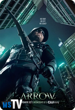 Arrow T5 [1080p WEB-DL] Subtitulada