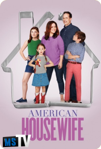 American Housewife T1 [HDTV | 720p] Inglés Sub.