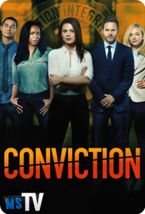 Conviction (2016) T1 [WEB-DL | m720p] Castellano