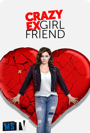 Crazy Ex-Girlfriend T2 [HDTV | 720p] Inglés Sub.