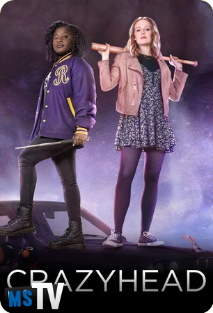 Crazyhead T1 [WEB-DL | m720p] Castellano