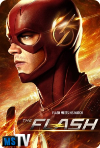 The Flash (2014) T3 [1080p WEB-DL] Subtitulada