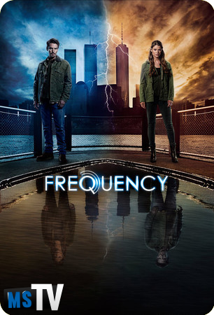 Frequency T1 [1080p WEB-DL] Subtitulada