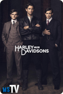 Harley and the Davidsons T1 [WEB-DL | m720p] Castellano