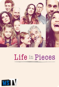 Life in Pieces T2 [HDTV | 720p] Inglés Sub.