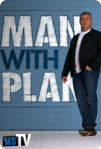 Man With A Plan T1 [HDTV | 720p] Inglés Sub.