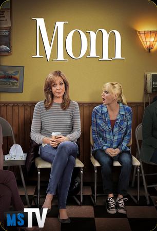 Mom T4 [HDTV | 720p] Inglés Sub.