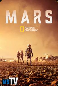 Mars (2016) T1 [1080p WEB-DL] Subtitulada