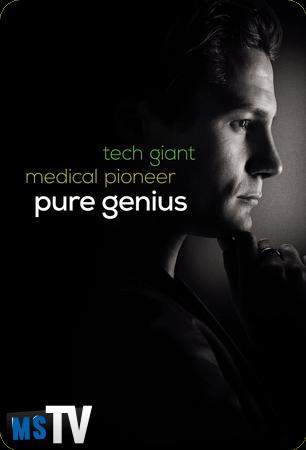 Pure Genius T1 [HDTV | 720p] Inglés Sub.
