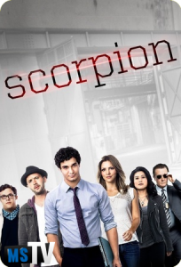 Scorpion T3 [WEB-DL | m720p] Castellano