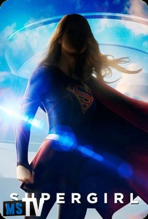 Supergirl (2015) T2 [1080p WEB-DL] Subtitulada