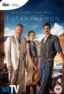 Tutankhamun T1 [WEBRip | m720p] Castellano