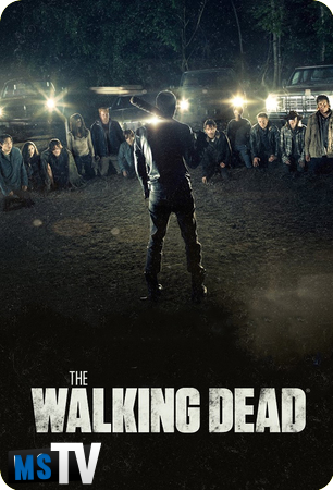 The Walking Dead T7 [1080p WEB-DL] Subtitulada