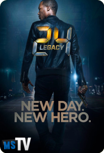 24: Legacy T1 [480p WEB-DL] Subtitulada