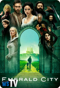 Emerald City T1 [480p HD] Subtitulada