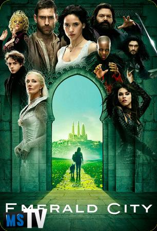 Emerald City T1 [HDTV | 720p] Inglés Sub.