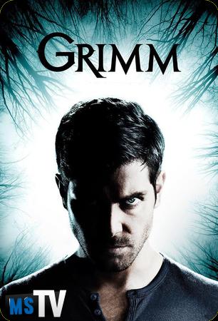 Grimm T6 [HDTV | 720p] Inglés Sub.