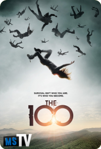 The 100 (The Hundred) T4 [WEB-DL | m720p] Castellano