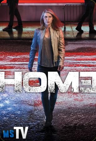 Homeland T6 [480p WEB-DL / WEBRip] Subtitulada