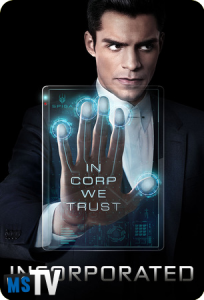 Incorporated T1 [HDTV | 720p] Inglés Sub.