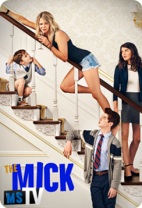 The Mick T1 [HDTV | 720p] Inglés Sub.