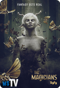 The Magicians T2 [WEB-DL | m720p] Castellano