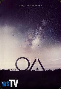 The OA T1 [480p WEBRip] Subtitulada