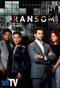 Ransom T1 [WEB-DL | m720p] Castellano