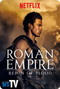 Roman Empire: Reign of Blood T1 [480p WEBRip] Subtitulada